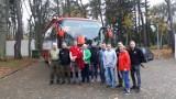 Klub HDK Służb Mundurowych Powiatu Puckiego zorganizował pobór bezcennego leku przy Placówce Straży Granicznej we Władysławowie | ZDJĘCIA