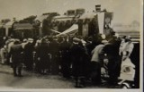 88 lat temu pierwszy pociąg w Karsznicach. Ruszyła magistrala Śląsk - Porty STARE ZDJĘCIA