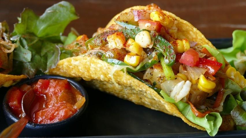 Najlepsza Meksykańska Kuchnia W Warszawie Gdzie Na Burrito