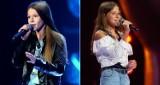 12-letnia Wiktoria zrobiła show w The Voice Kids. Według fanów programu wygląda i śpiewa jak Roxie Węgiel! [WIDEO]