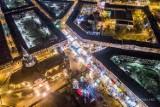 Świąteczny jarmark na Nikiszowcu przyciągnął tłumy ludzi [WIDEO+ZDJĘCIA]
