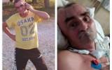 Głogowianin po ciężkim wypadku w pracy walczy o życie. Potrzebna jest pomoc, by go uratować
