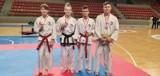 Sukcesy kaliskich zawodników taekwondo na Mistrzostwach Dolnego Śląska. ZDJĘCIA