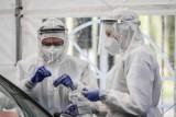 Kolejne 2 zakażenia koronawirusem w pow. kolbuszowskim. Łącznie jest 11