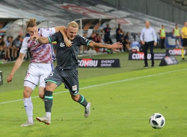 Pierwszego półfinalistę Pucharu Polski poznamy w Zabrzu