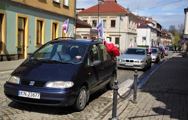 Dzień Flagi Rzeczypospolitej Polskiej wprowadzono na mocy ustawy z 20 lutego 2004 roku