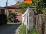 Żory: Mur cmentarza żydowskiego się sypie...