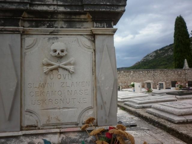Pamiętaj, że umrzesz w chorwackim wydaniu