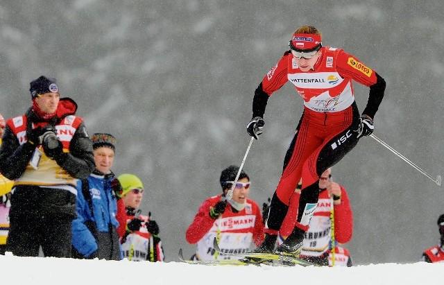Możesz poczuć się jak Justyna Kowalczyk, uczestnicząc w jednych z wielu zawodów narciarskich w regionie