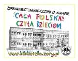 Biblioteka w Żorach jedna z najlepszych w Polsce!