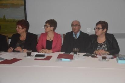 Pyzdry: Zmiany w Radzie Miejskiej. Nowa przewodnicząca i zastępcy