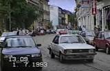 Tak wyglądała Bydgoszcz w roku 1993. Podróż do przeszłości na VHS! Zobacz!
