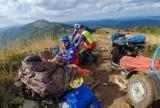 Pracowity tydzień dla ratowników GOPR w Bieszczadach (ZDJĘCIA)