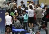 Targi pracy w Gdyni. Pracę w kraju lub za granicą zaoferuje 150 wystawców!