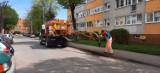 Sekcja Dróg Miejskich rozpoczęła wiosenne remonty dróg