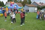 Rodzinny piknik w Lubochowie - znakomita zabawa dla wszystkich mieszkańców