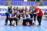 Nasze dziewczyny są najlepsze! SPS Zbąszynek mistrzem województwa w siatkówce juniorek