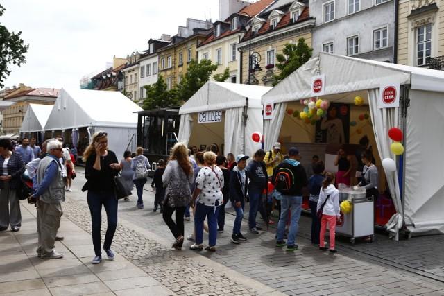 Warsaw Fashion Street - święto mody na Krakowskim Przedmieściu