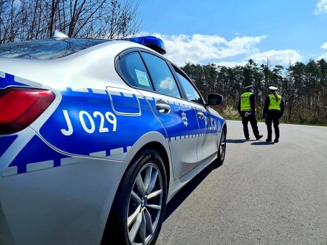 Na DK46 wciąż dochodzi do wielu wypadków, stąd policyjna akcja. Natomiast jej zarządca ma w planach kolejne inwestycje prowadzące do poprawy bezpieczeństwa.