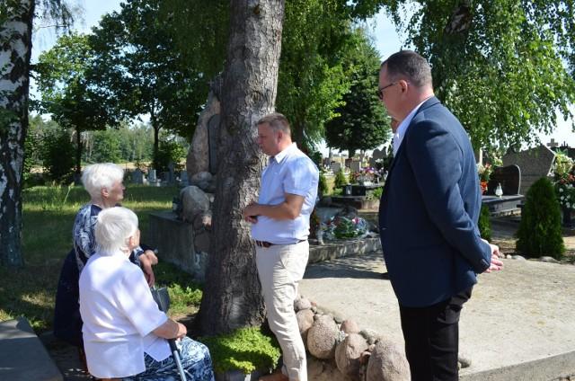 Uczcili pamięć ofiar rzezi wołyńskiej