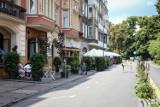 Restauratorzy w Szczecinie są zwolnieni z opłat za koncesję na alkohol. Powód? Pandemia