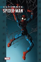 Ultimate Spider-Man. Tom 7 [RECENZJA] Trudna sztuka dorastania do roli superbohatera. Jak radzi sobie z tym Peter Parker?