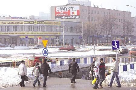 Nie wiadomo jeszcze, jakie będą dalsze losy budynku byłej stacji sanitarno–epidemiologicznej.