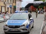 Policjant z Ostrowa po raz trzeci obronił tytuł Mistrza Polski Służb Mundurowych!