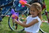 Festiwal Baniek Mydlanych w Bełchatowie. Nie tylko dzieci miały zabawę