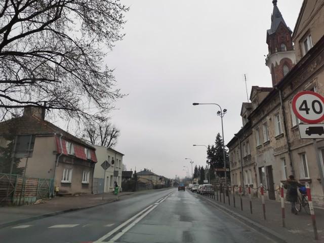 Kalisz: Miasto dostało dofinansowanie i szykuje się do wielkiej inwestycji drogowej