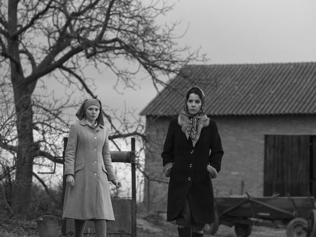 """Kadr z filmu """"Ida"""" Pawła Pawlikowskiego"""