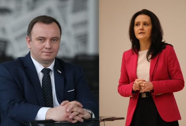 Alicja Knast, zwolniona w styczniu dyrektor Muzeum Śląskiego, twierdzi, że Marszałek Jakub Chełstowski naciskał na wycofanie się Muzeum Śląskiego ze sporu sądowego o ponad 122 mln zł