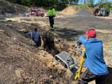 Strażacy z Nowej Wioski (gm. Lubrza) będą mieli nową remizę. Gmina wyda na budowę 580 tys. zł