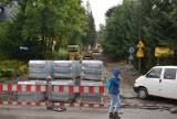 Salamandra nadal zamknięta. Przedłuża się remont drogi na Gubałówkę