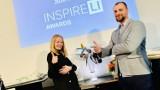 Najlepszy projekt w konkursie Inspireli Awards wykonali człuchowianie