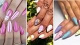 Paznokcie na Wielkanoc 2020. Zobacz najciekawsze, wielkanocne wzory na paznokcie. Wiosenne i świąteczne!