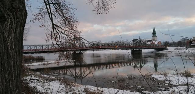 Zimowe zdjęcia okolicy w wykonaniu Czytelników.