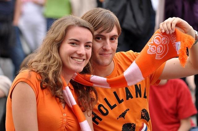 Strefa Kibica we Wrocławiu: mecz Holandia - Dania, 9.06.2012