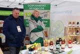 Nowe miejsce handlu produktami rolnymi w Łodzi: dziedziniec Krajowego Ośrodka Wsparcia Rolnictwa