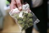 """Myszków: Policja zatrzymała 15-latka, który miał przy sobie marihuanę. Nastolatek """"częstował"""" kolegom narkotykami"""