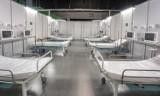 Sanatorium MSWiA w Sopocie już nie przyjmuje pacjentów z Covid-19, szpital tymczasowy w halach Amber Expo może zostać zamknięty w czerwcu