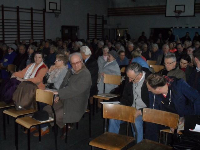 Staw Kalina w Świętochłowicach: spotkanie w sprawie rewitalizacji stawu
