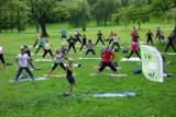 Joga, fitness, śniadania w łódzkich parkach. Letnie zajęcia na świeżym powietrzu w Łodzi