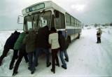 Takimi autobusami jeździliśmy jeszcze nie tak dawno! Pamiętacie?