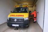 Toruń. Czy zabraknie ratowników medycznych?