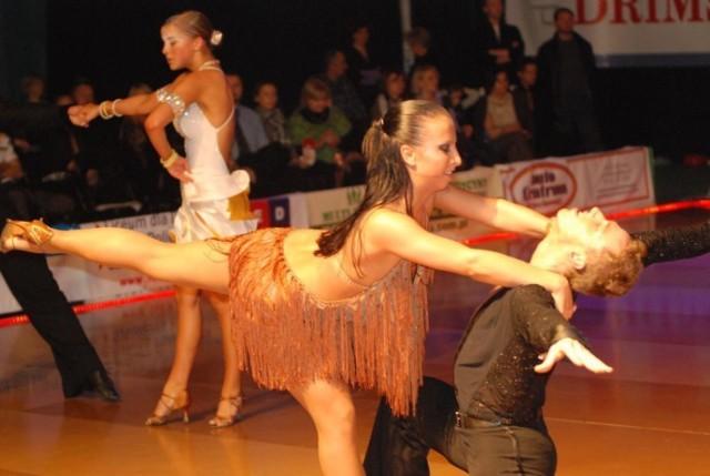 Joko Mazovia Cup 2008. Fot. Tomasz Zieliński