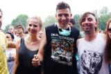 Off Festival 2014 w Katowicach. Dzień pierwszy [zdjęcia z piątku]