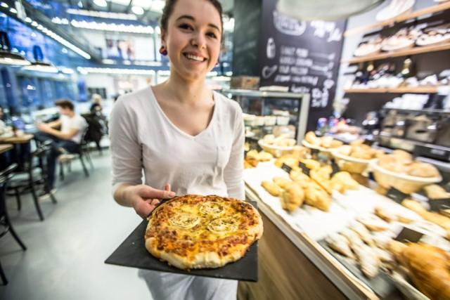 Międzynarodowy Dzień Pizzy w Starym Browarze będzie trwał cały tydzień!
