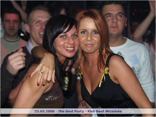 Dyskoteki Września. Jak się bawiliśmy w 2008 roku?