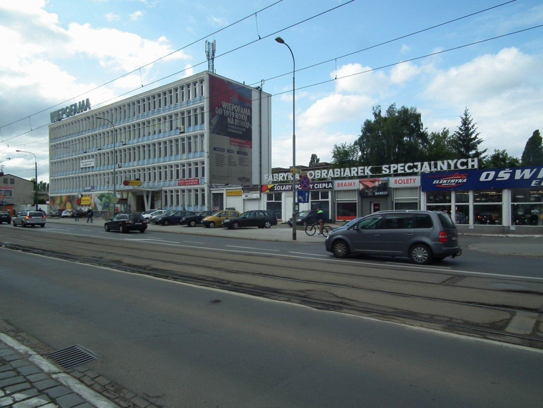 Chwalebne Nowe Jeżyce w Poznaniu: Wiemy, co tam powstanie! [ZDJĘCIA HU37